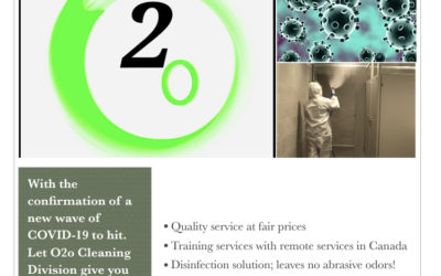 Key Benefits with O2o Cleaning Division